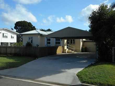 15 Webster Street, Mundingburra 4812, QLD House Photo