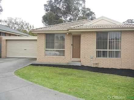 8/3 Gumleaf Place, Drouin 3818, VIC Unit Photo