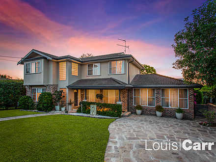 11 Oakes Road, West Pennant Hills 2125, NSW House Photo