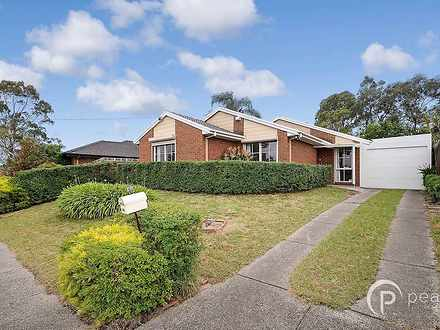 22 Edeys Run, Hampton Park 3976, VIC House Photo