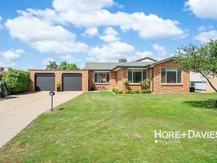 12 Bamarook Crescent, Glenfield Park 2650, NSW House Photo