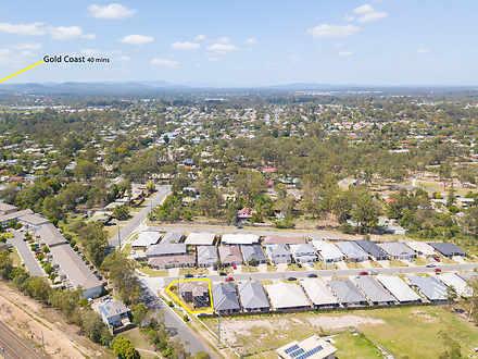 1/1 Sunrise Court, Loganlea 4131, QLD Townhouse Photo