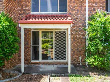 69/3 Costata Street, Hillcrest 4118, QLD Townhouse Photo