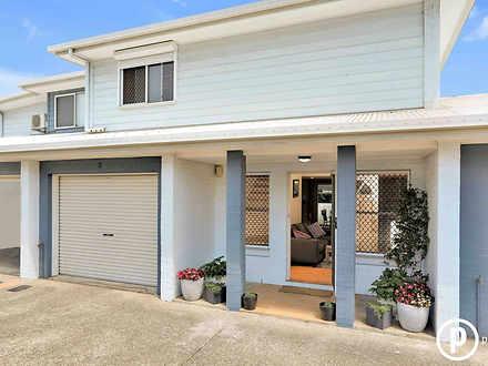 2/373 Newmarket Road, Newmarket 4051, QLD Unit Photo