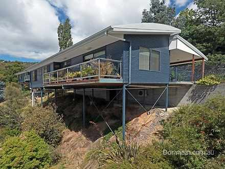 3A/3 Lynton Avenue, Dynnyrne 7005, TAS Townhouse Photo