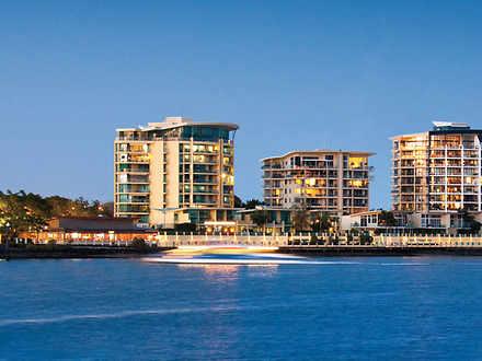 LANCASTER TOWER/31 Harbour Rd, Hamilton, Hamilton 4007, QLD Apartment Photo