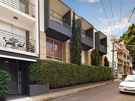 19/8 Brumby Street, Surry Hills 2010, NSW Apartment Photo