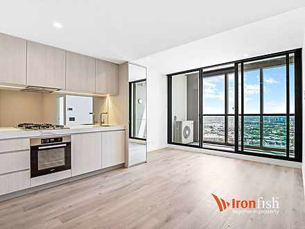 2301/105 Batman Street, West Melbourne 3003, VIC Apartment Photo