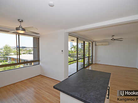 13/89 Thorn Street, Kangaroo Point 4169, QLD Unit Photo