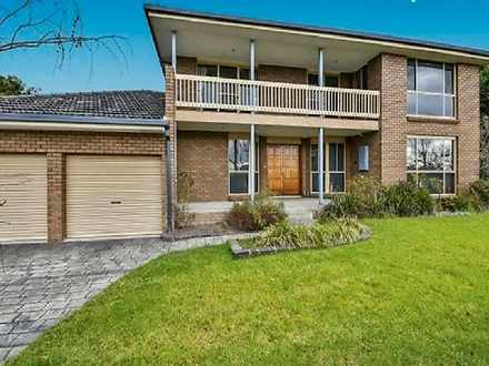 50 Murray Crescent, Rowville 3178, VIC House Photo