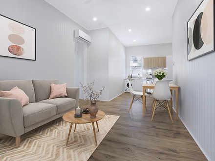 86 Kennigo Street, Spring Hill 4000, QLD Unit Photo