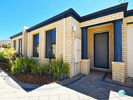 3/10 Davey Street, Mandurah 6210, WA House Photo