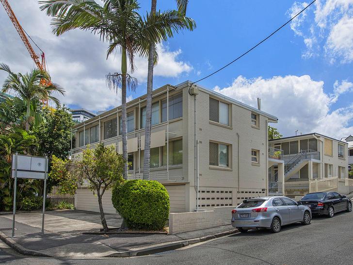 3/88 Isaac Street, Spring Hill 4000, QLD Unit Photo