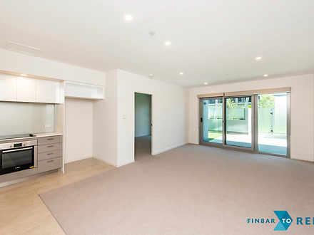 401/63 Adelaide Terrace, East Perth 6004, WA Apartment Photo