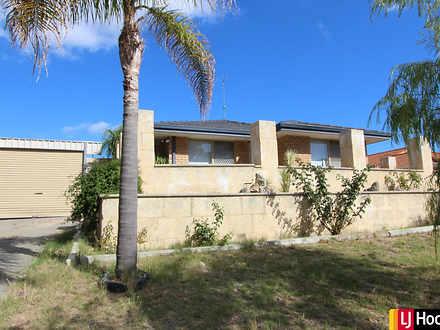 91 Murdoch Drive, Greenfields 6210, WA House Photo