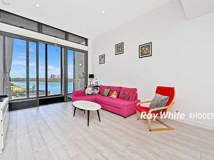 910/7 Gauthorpe Street, Rhodes 2138, NSW Apartment Photo