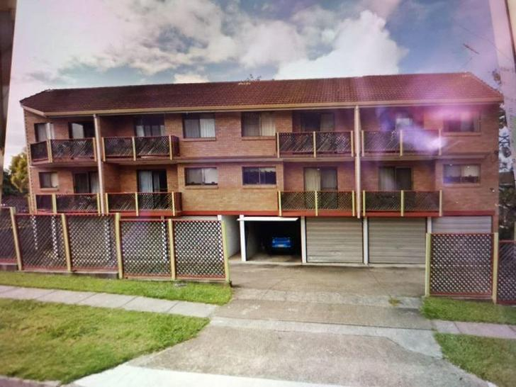 4/52 Station Road, Indooroopilly 4068, QLD Unit Photo
