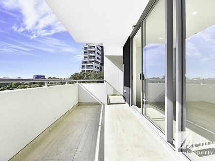 506/23 Hassall Street, Parramatta 2150, NSW Apartment Photo