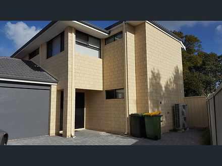 RM 7A Fitzpatrick Street, Bentley 6102, WA House Photo