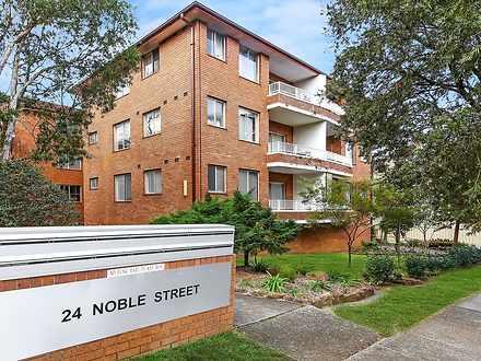 1/24 Noble Street, Allawah 2218, NSW Unit Photo