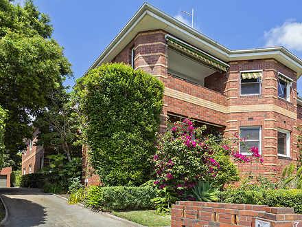 2/7 Alexandra Avenue, South Yarra 3141, VIC Apartment Photo