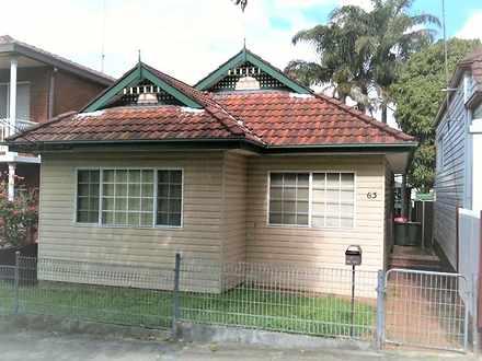 63 King Street, Rockdale 2216, NSW House Photo
