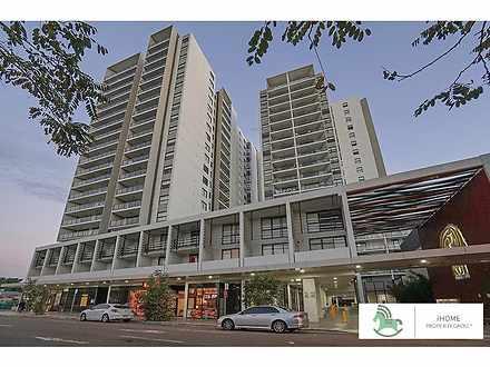 272/109-113 George Street, Parramatta 2150, NSW Apartment Photo