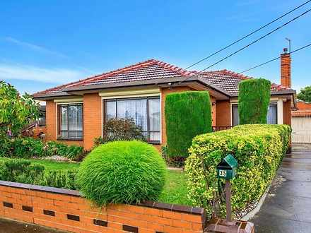 35 Chelmsford Crescent, St Albans 3021, VIC House Photo