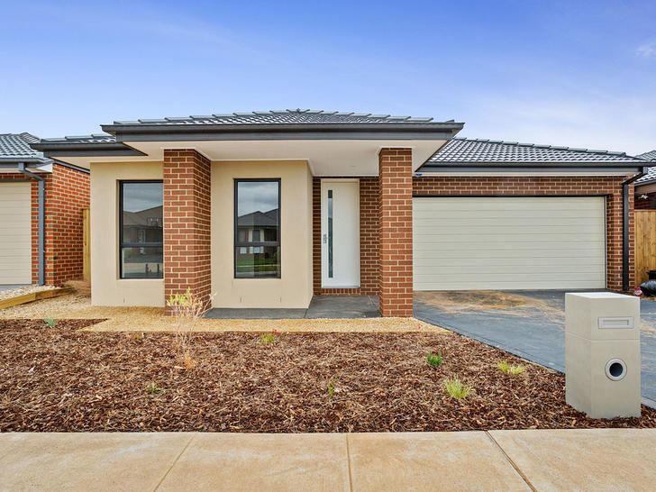 43 Dajarra Avenue, Wyndham Vale 3024, VIC House Photo