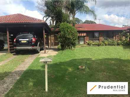 49 Brooks Street, Macquarie Fields 2564, NSW House Photo