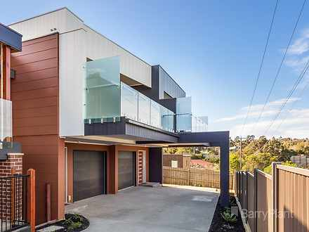46B Kidds Road, Doveton 3177, VIC Townhouse Photo