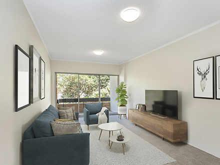 5/4 Gillies Street, Wollstonecraft 2065, NSW Unit Photo
