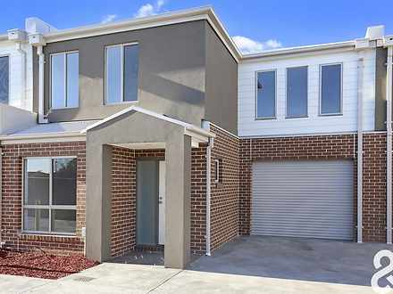 2/126 Moffat Drive, Lalor 3075, VIC Townhouse Photo