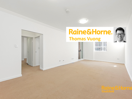 NX08/81-86 Courallie Avenue, Homebush West 2140, NSW Apartment Photo