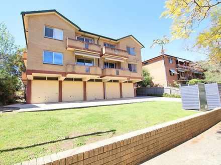 7/10-12 Fleet Street, North Parramatta 2151, NSW Apartment Photo