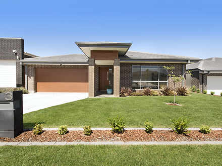 3 Yerradhang Street, Ngunnawal 2913, ACT House Photo