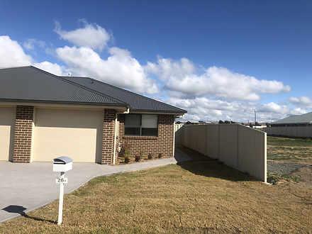 26A Success Street, Goulburn 2580, NSW Duplex_semi Photo