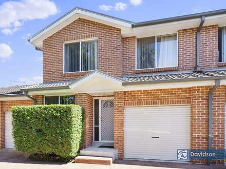 6/87 Walder Road, Hammondville 2170, NSW House Photo