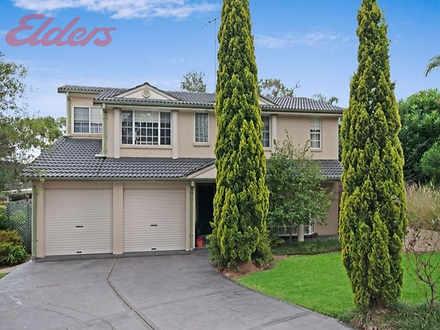 5 Melissa Place, Cherrybrook 2126, NSW House Photo