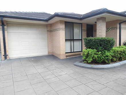 5/9 Smith Street, Wentworthville 2145, NSW Villa Photo