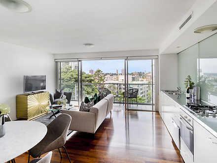 51/6 Greenknowe Avenue, Elizabeth Bay 2011, NSW Apartment Photo