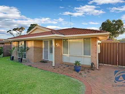 8 Foxwood Avenue, Quakers Hill 2763, NSW House Photo