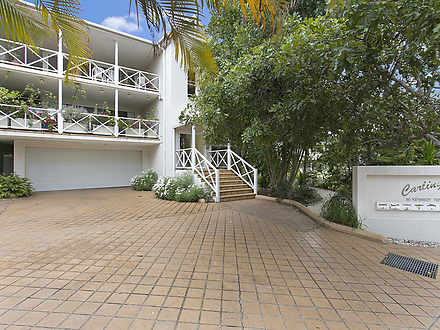 1/80 Kennedy Terrace, Paddington 4064, QLD House Photo