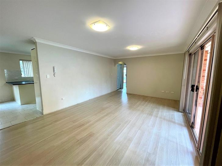 6/50-52 Melvin Street, Beverly Hills 2209, NSW Apartment Photo