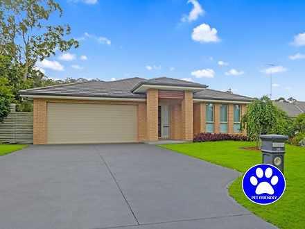 36 Allen Street, Blaxland 2774, NSW House Photo