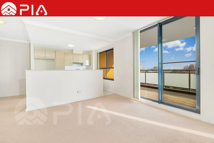 55/15 Young Road, Carlingford 2118, NSW Apartment Photo