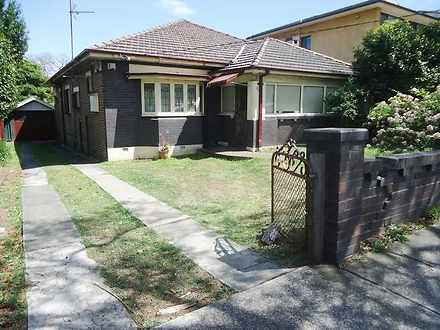 47 Mosely Street, Strathfield 2135, NSW House Photo
