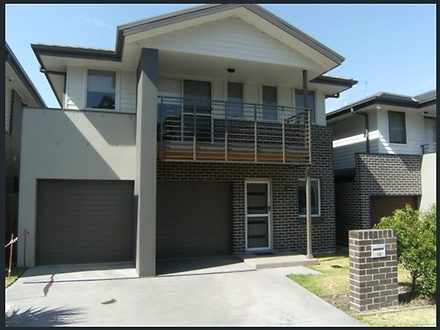 20 Fox Creek Circuit, Kellyville 2155, NSW House Photo