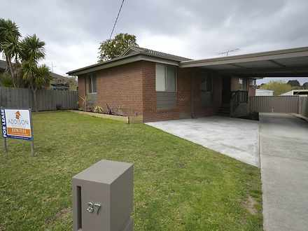 37 Murphy Crescent, Traralgon 3844, VIC House Photo