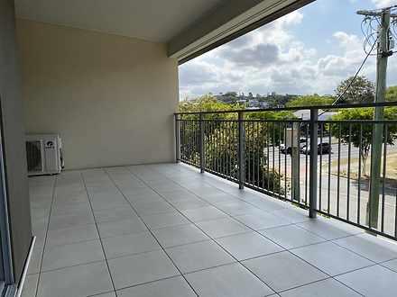 7/3 Wickham Street, Newmarket 4051, QLD Unit Photo